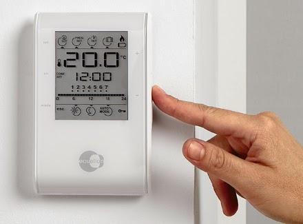119 termostato calefaccion