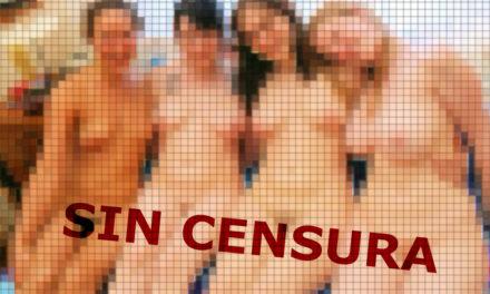 El sexo gratis por Internet