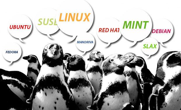 ¿Probamos Linux?