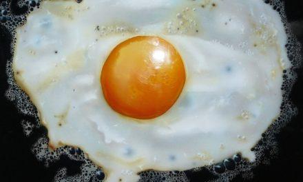 La reconquista del huevo