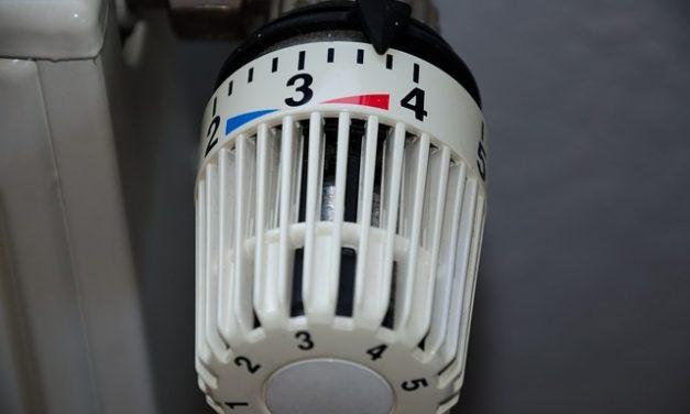 Cómo usar la calefacción de forma eficiente
