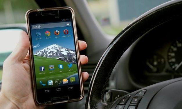 Tecnología al volante