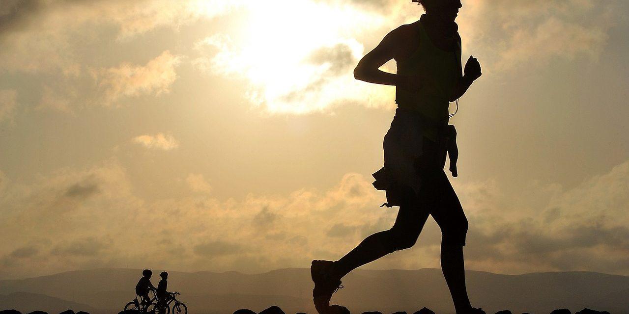 Alimentación y ejercicio