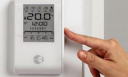 ¿Sabemos ahorrar en calefacción?