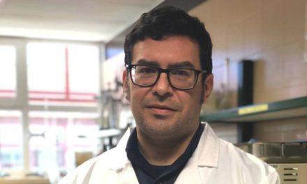 """Estanislao Nistal: """"El principal objetivo de la vacuna masiva de la gripe es evitar las coinfecciones"""""""