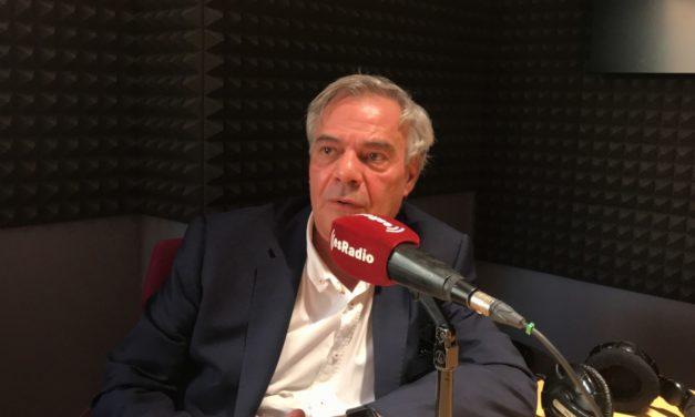 """José Pedro Fernández: """"En León estamos preparados para recibir y vacunar a toda la población"""""""