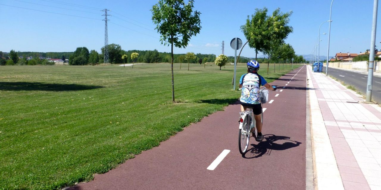 Pedaleando hacia una ciudad más amable y sostenible