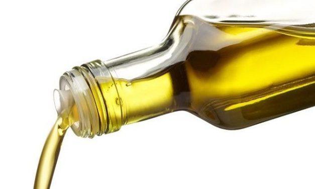 En caliente, ni de orujo ni de girasol, aceite de oliva virgen extra, siempre