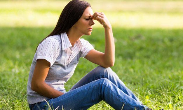 Una alimentación equilibrada, esencial para combatir la astenia primaveral