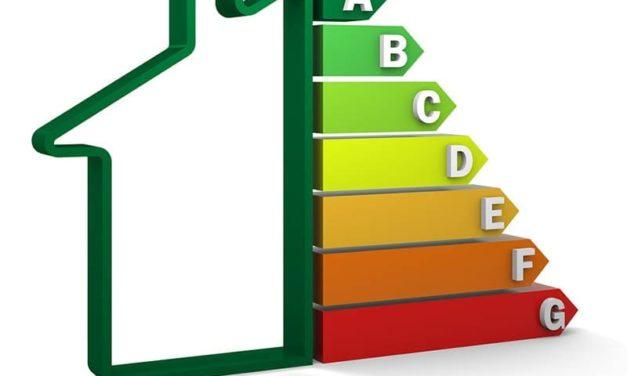 Los hogares leoneses, como en casi todo el resto de España, suspenden en eficiencia energética