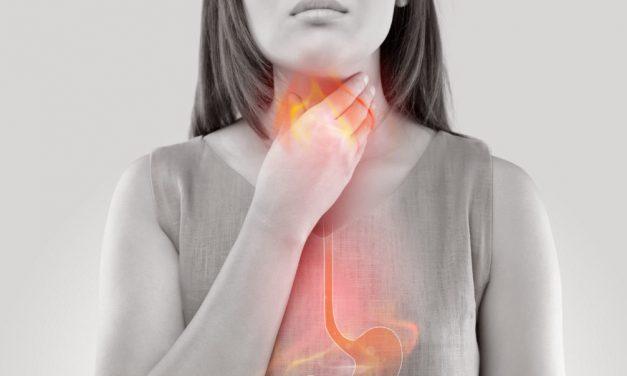 La acidez de estómago, una de las dolencias digestivas más frecuentes entre la población