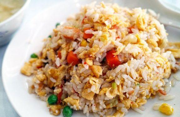 Los mil y un usos y propiedades del arroz