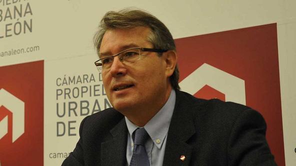 La cultura, un valor añadido para los socios de la Cámara de la Propiedad Urbana de León