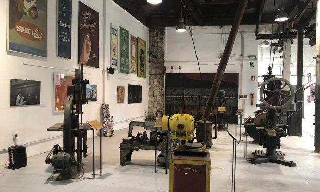 El Museo del Ferroviario de Cistierna, lugar cargado de historia y de historias